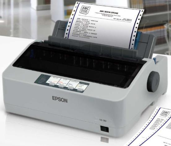 máy in epson lq 310 chính hãng