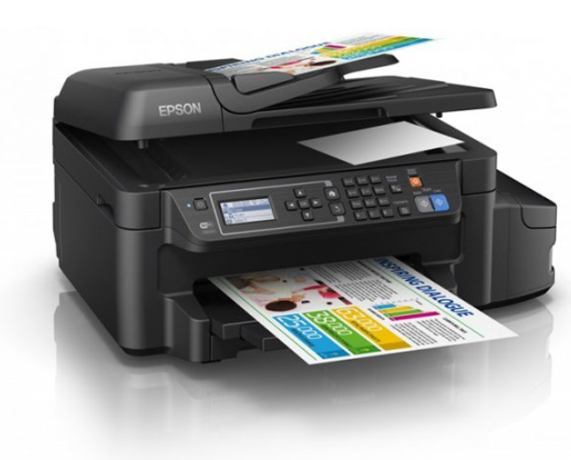mực máy in epson WorkForce WF 7210