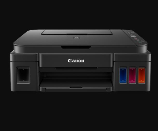 máy in Canon Pixma G3010