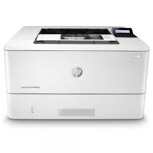 Máy in HP LaserJet Pro 400 M404dw