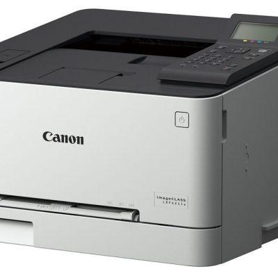 máy in laser văn phòng canon 623cdw