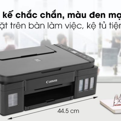 hướng dẫn sử dụng máy in canon g3010
